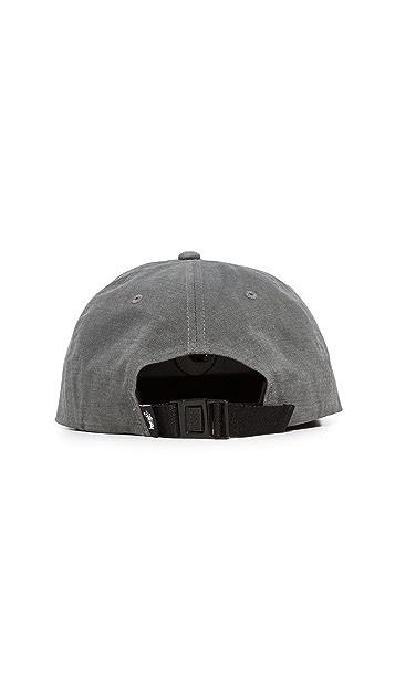 Stussy 8 Ball Strapback Cap