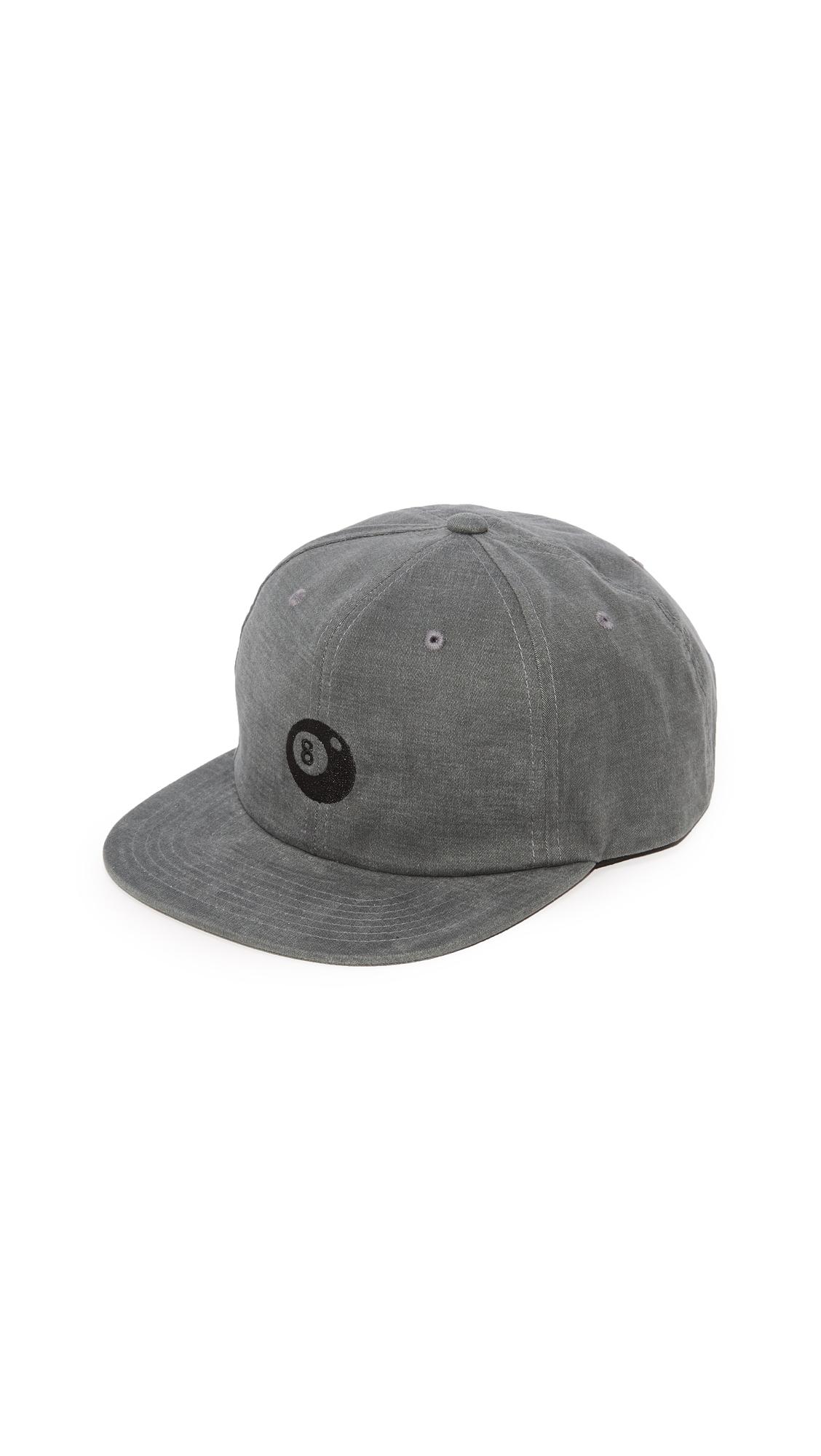 f8db6b45d81 Stussy Men s Hats and Caps