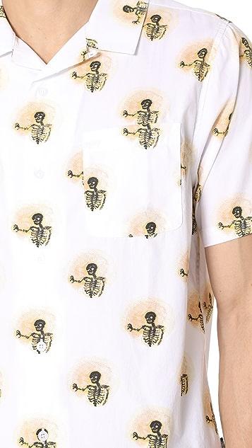 Stussy Otto Short Sleeve Shirt