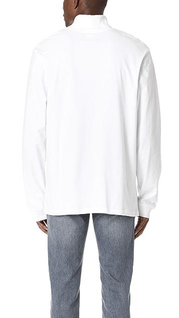 Stussy Turtleneck Pullover