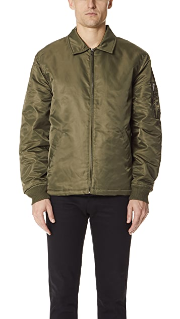 Stussy Flight Jacket