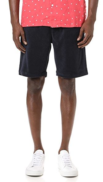 Stussy Terry Shorts