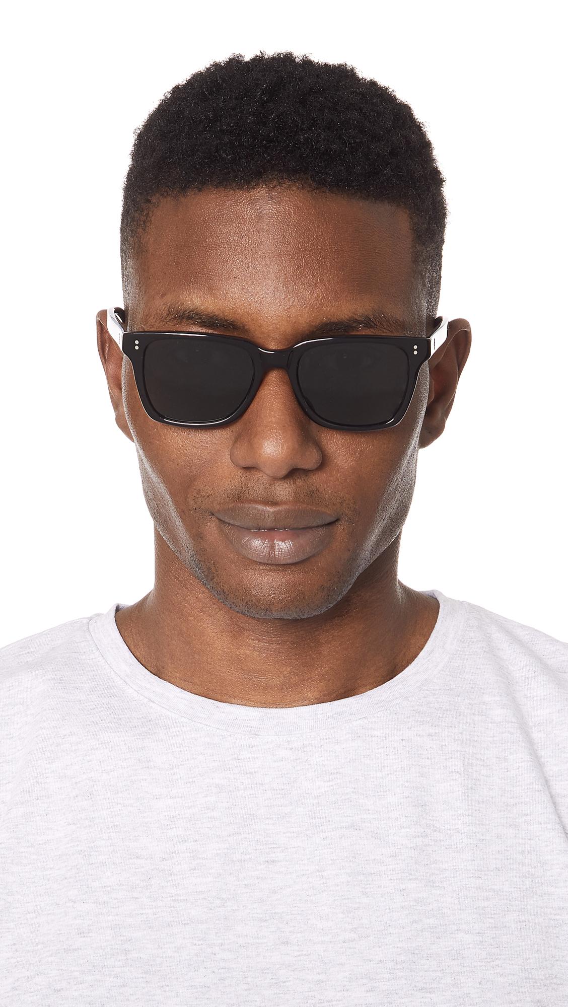 98d3e85428ace Stussy Angelo Sunglasses