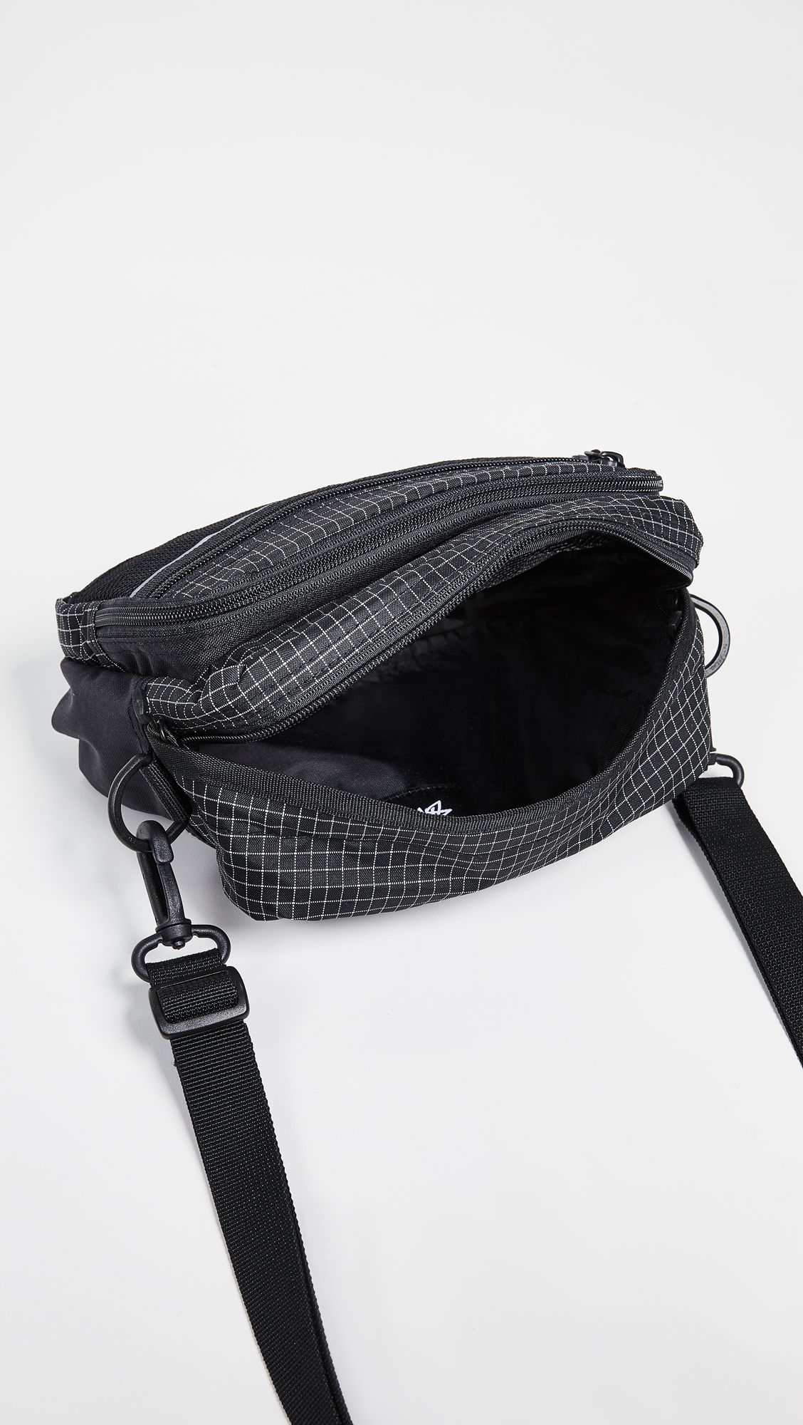 42575f53da Stussy Ripstop Nylon Shoulder Bag