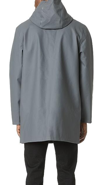 Stutterheim Stockholm Rain Coat