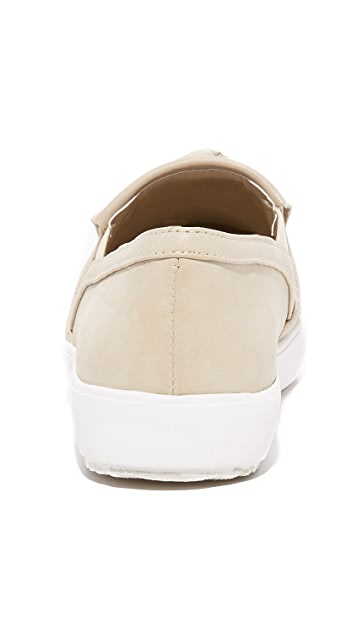 Steven Boyhood Platform Loafer Sneakers