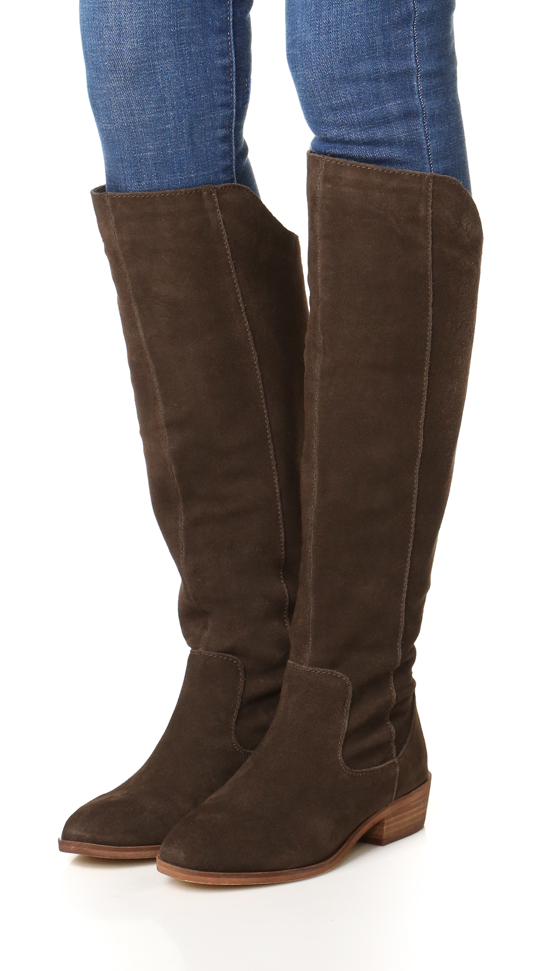 975ba7f7bfe3 Steven Emmery Tall Boots