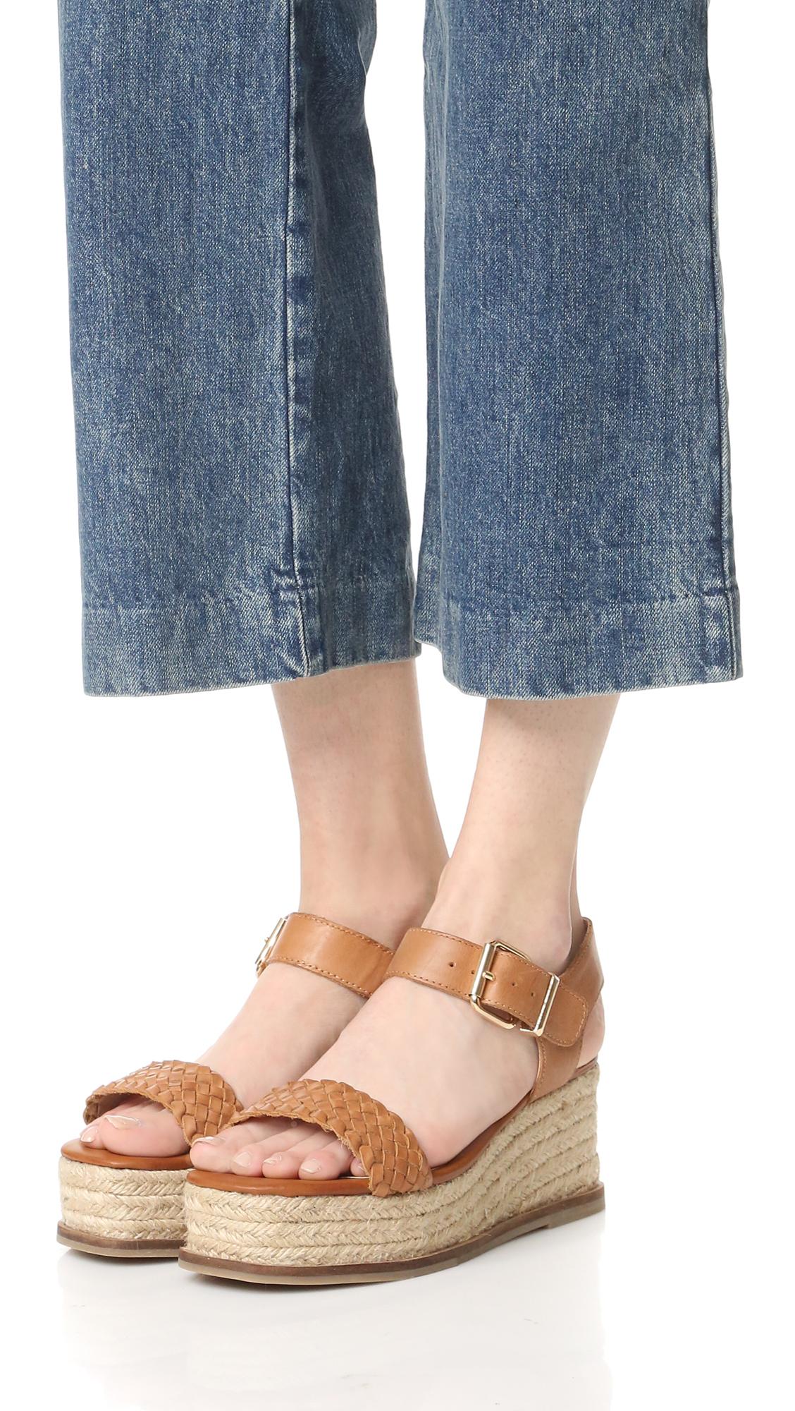 e83c62c9dff Steven Sabble Flatform Sandals