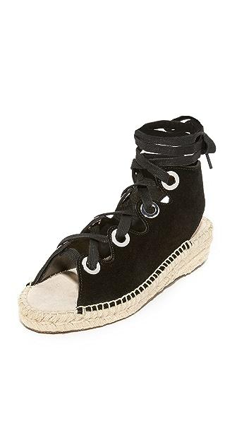 Steven Ibina Espadrille Sandals