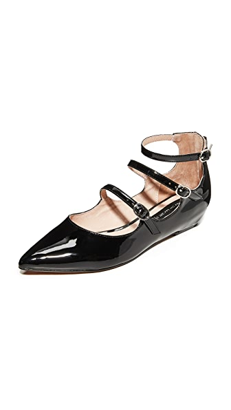 Steven Gantry Mary Jane Demi Wedge