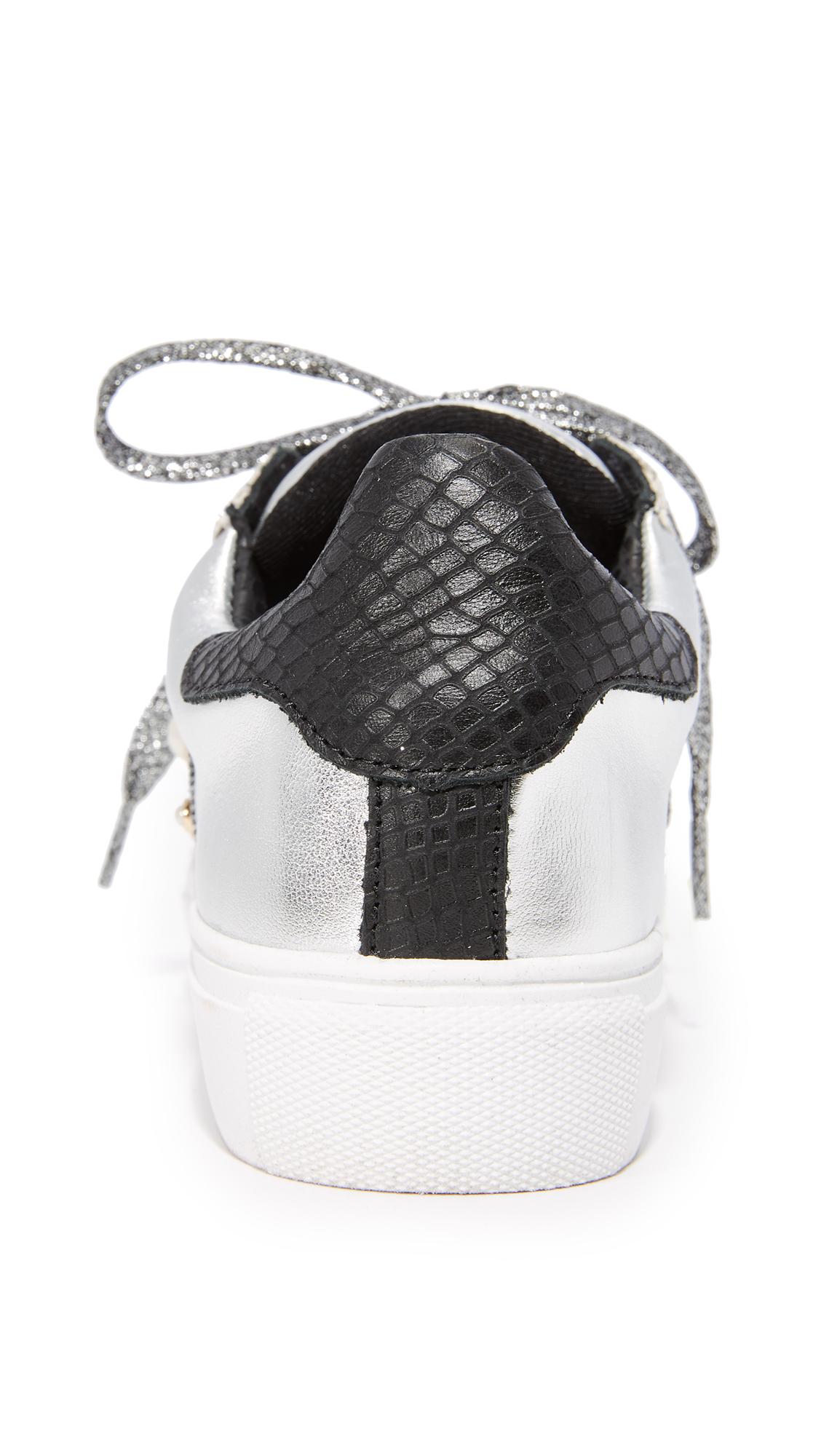 be48ecd1879 Steven Cory Classic Sneakers