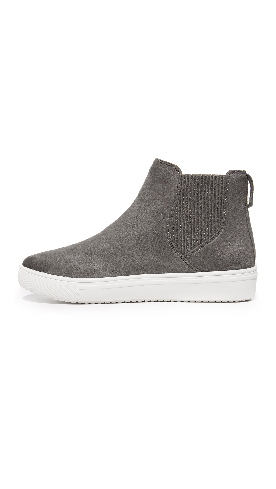 f972608fa56 Steven Coal Platform Chelsea Sneakers