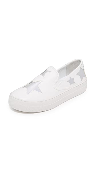 Steven Giggy Slip On Sneakers