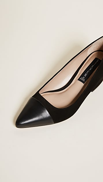 Steven Joy Pumps