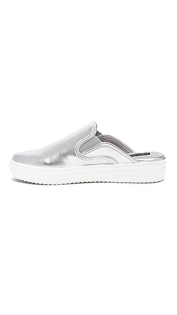 Steven Cody Sneaker Mules
