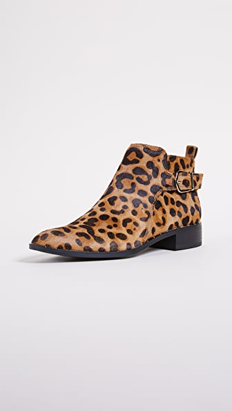 Steven Clio Ankle Booties