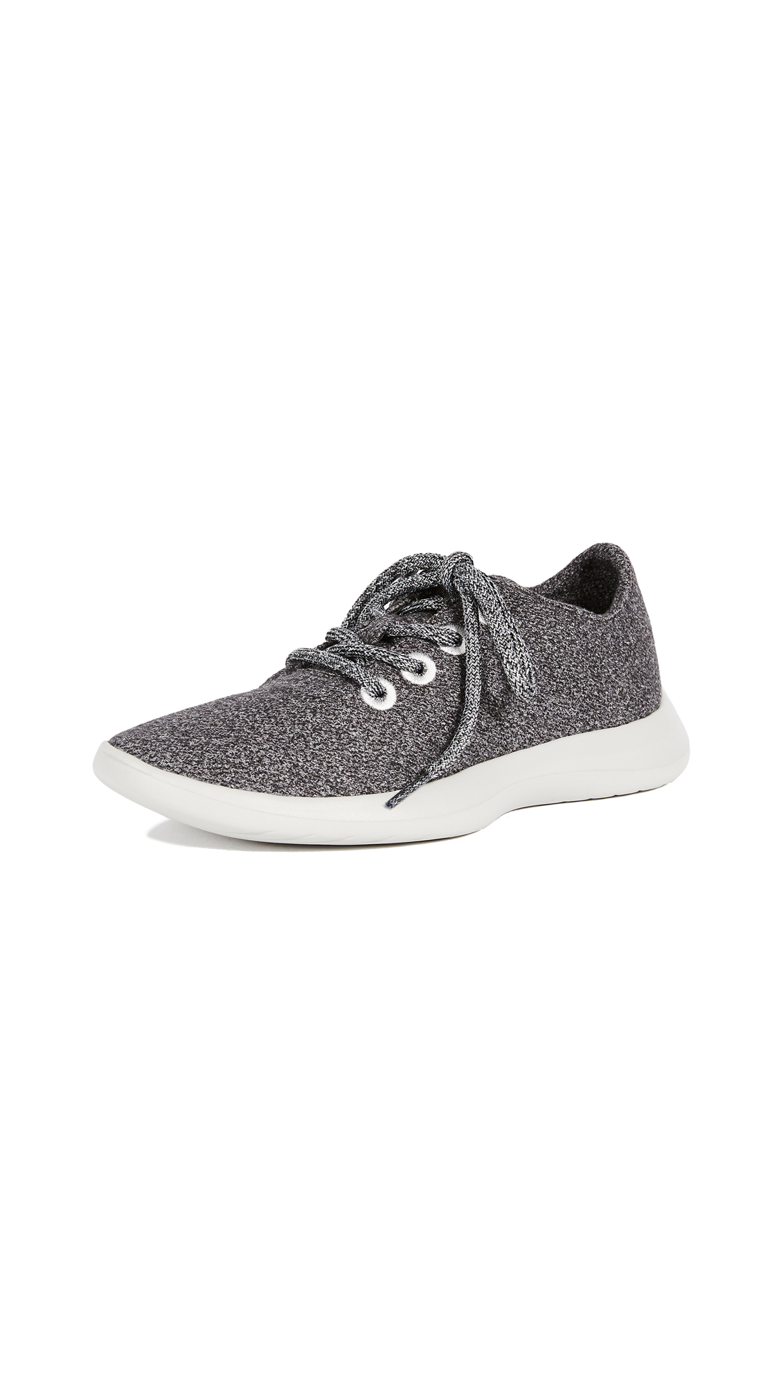 Steven Traveler Lace Up Sneakers - Grey
