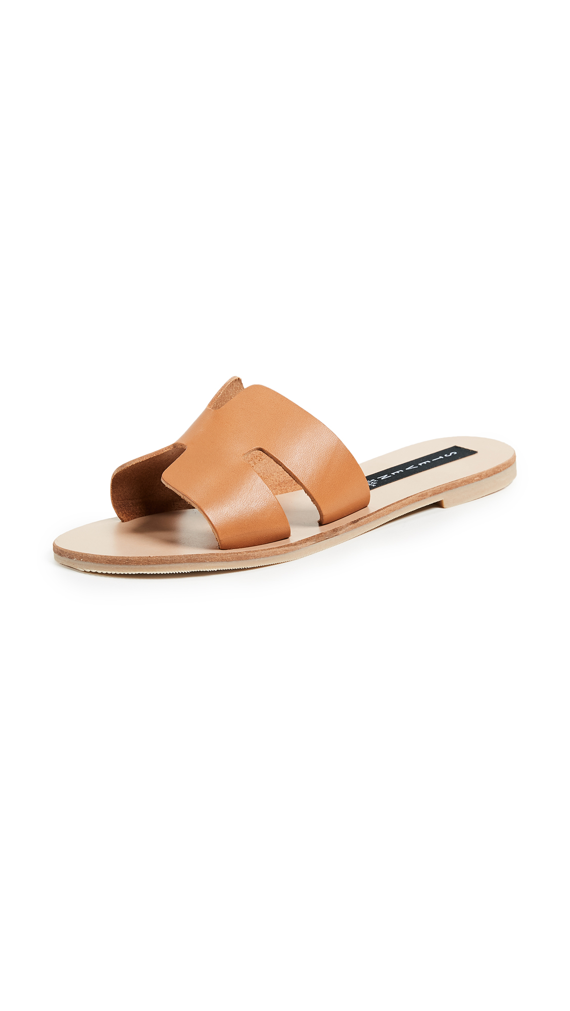 Steven Greece Slides - Cognac