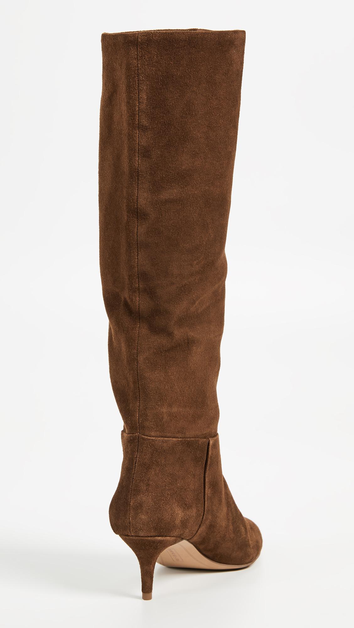 ca261d16370e Steven Kirby Tall Boots