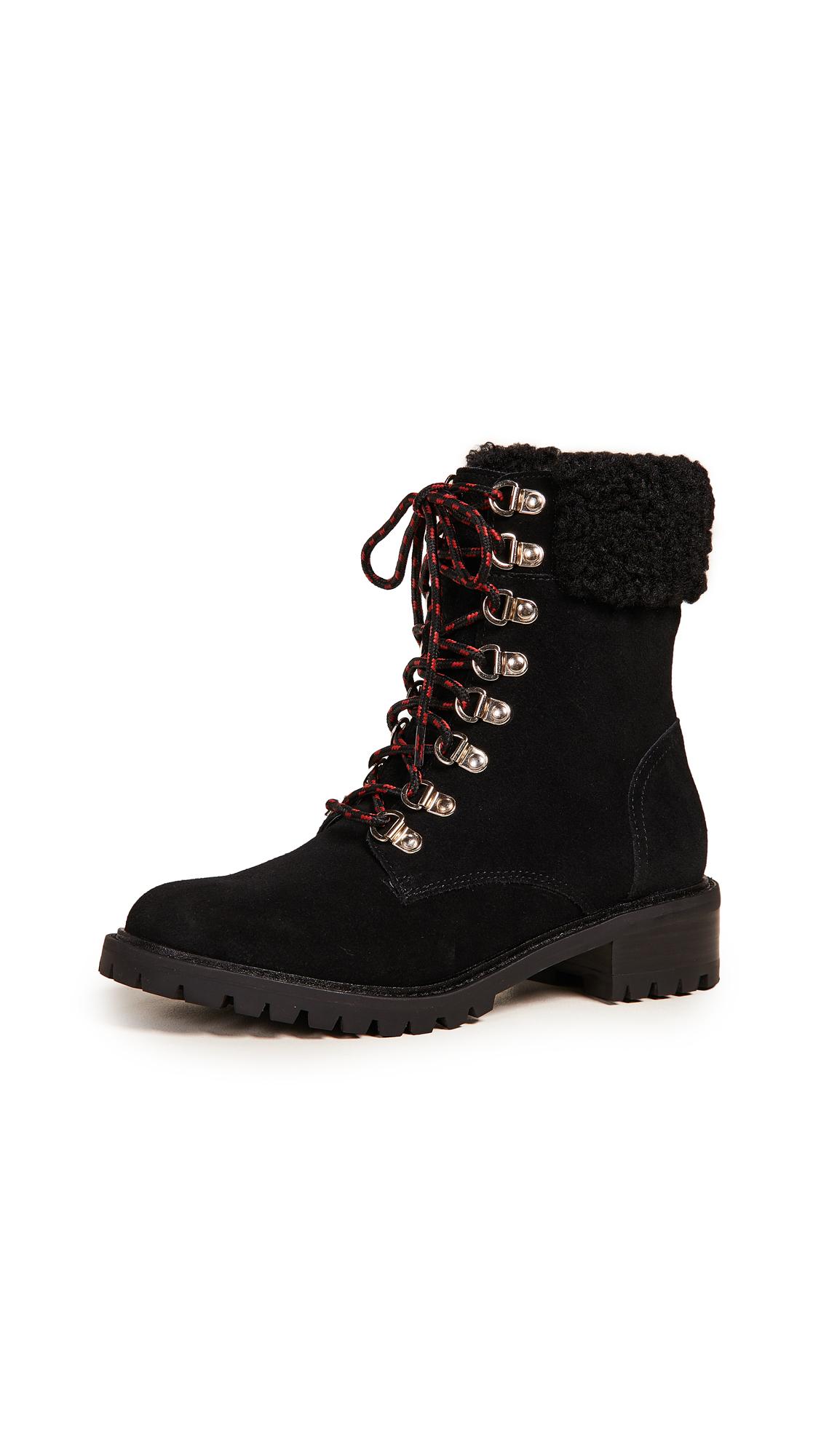 Photo of Steven Lavar Boots - buy Steven shoes