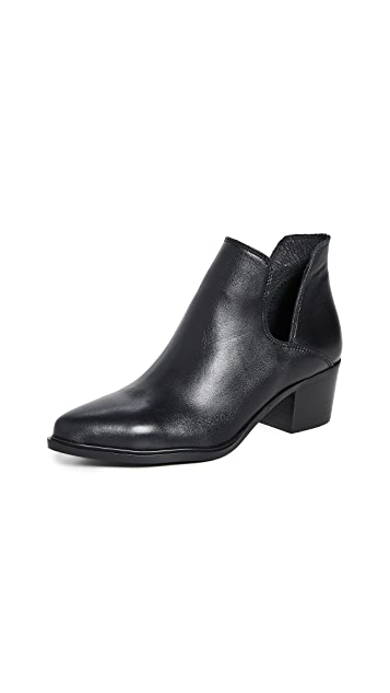 Steven Doral Dip Down Booties