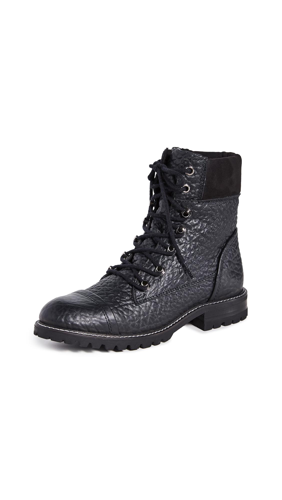 Buy Steven online - photo of Steven Zofie Combat Boots