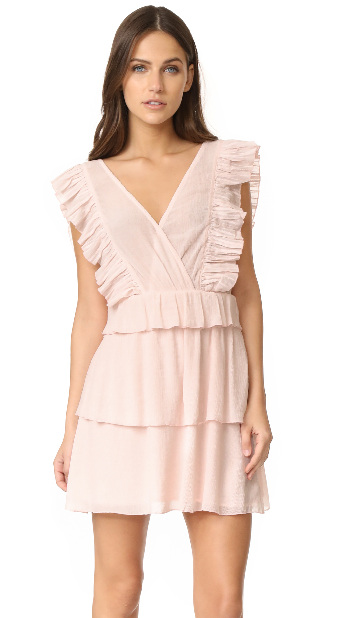 Suboo Perfect Day Dress - Blush