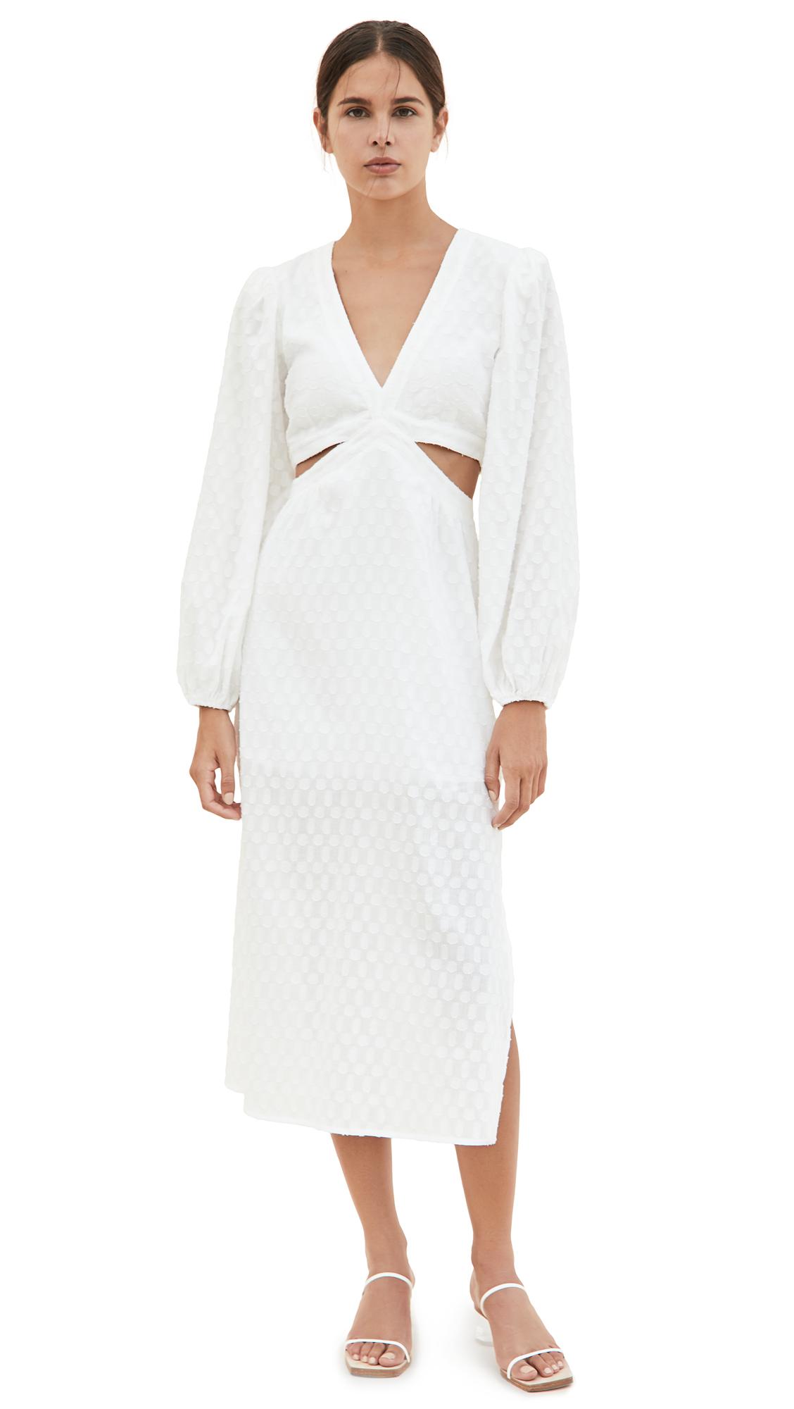 Suboo Claudia Maxi Dress