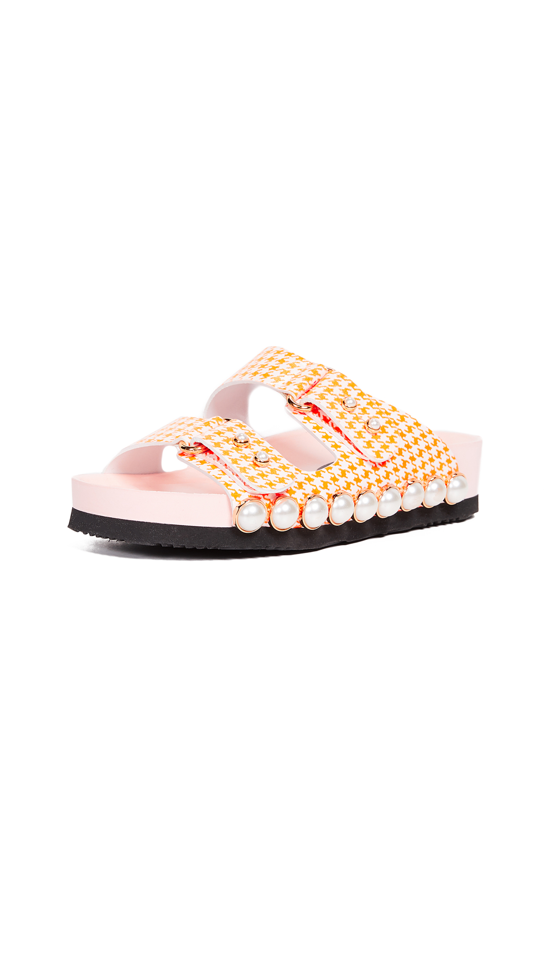 Suecomma Bonnie Pearl Detailed Slides