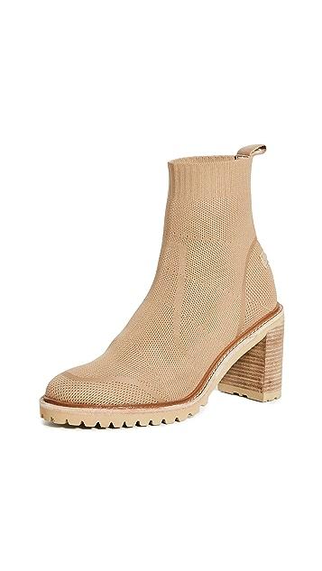 Suecomma Bonnie Platform Ankle Boots