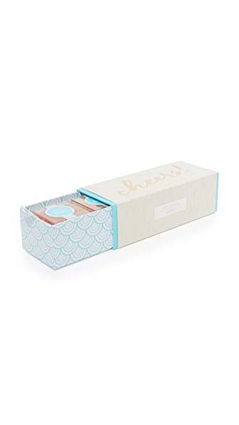 Sugarfina Cheers Candy Bento Box