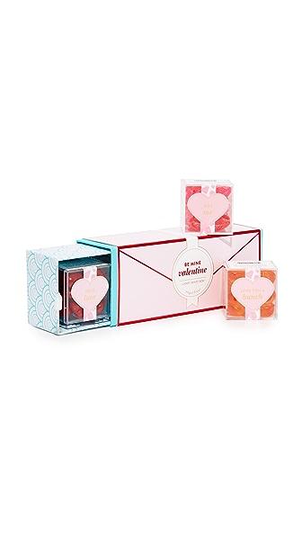 Sugarfina Be Mine Bento Box