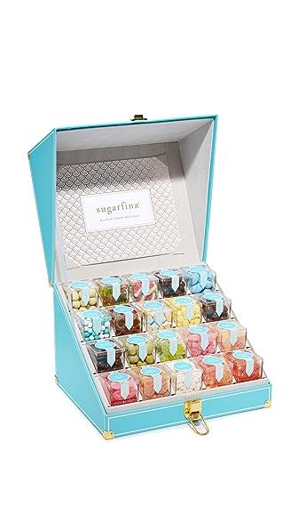Sugarfina Candy Trunk