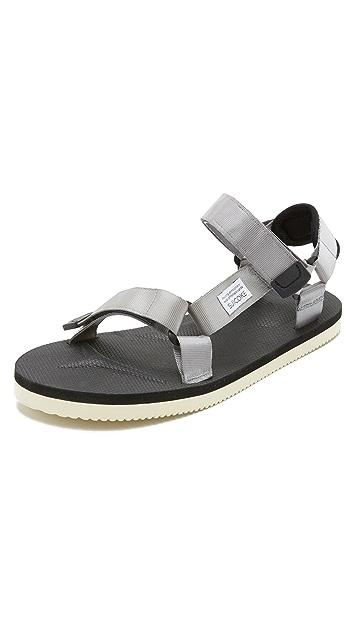 Suicoke Depa Sandals