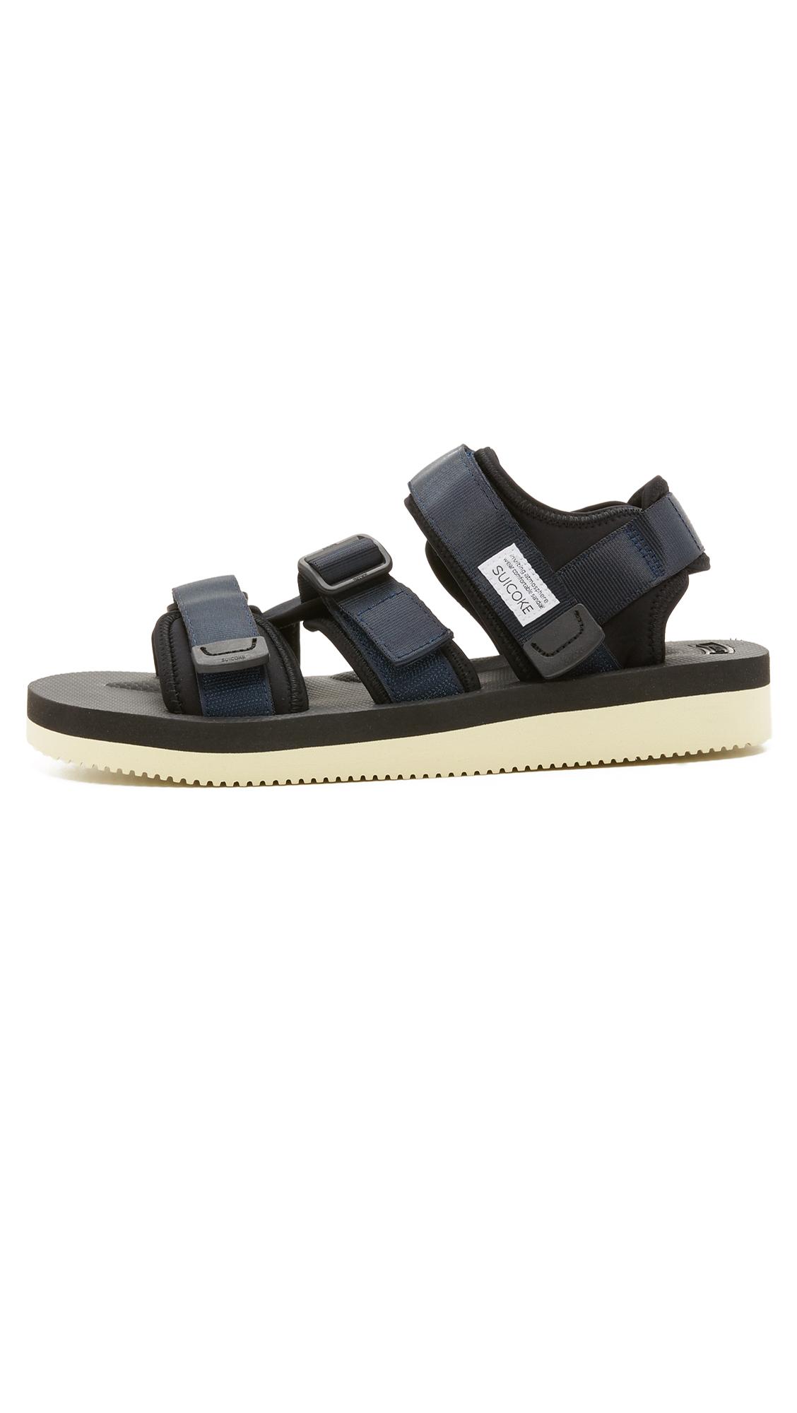 f34d42af6060 Suicoke Kisee-V Sandals