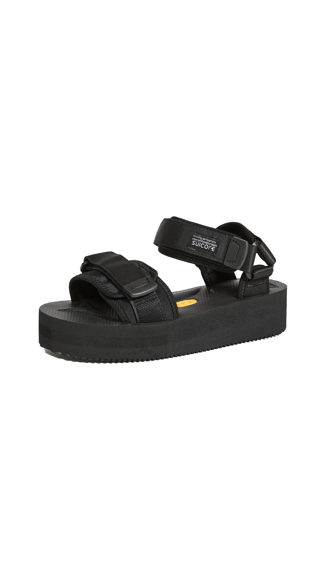 Buy Suicoke Cel-VPO Sandals online, shop Suicoke