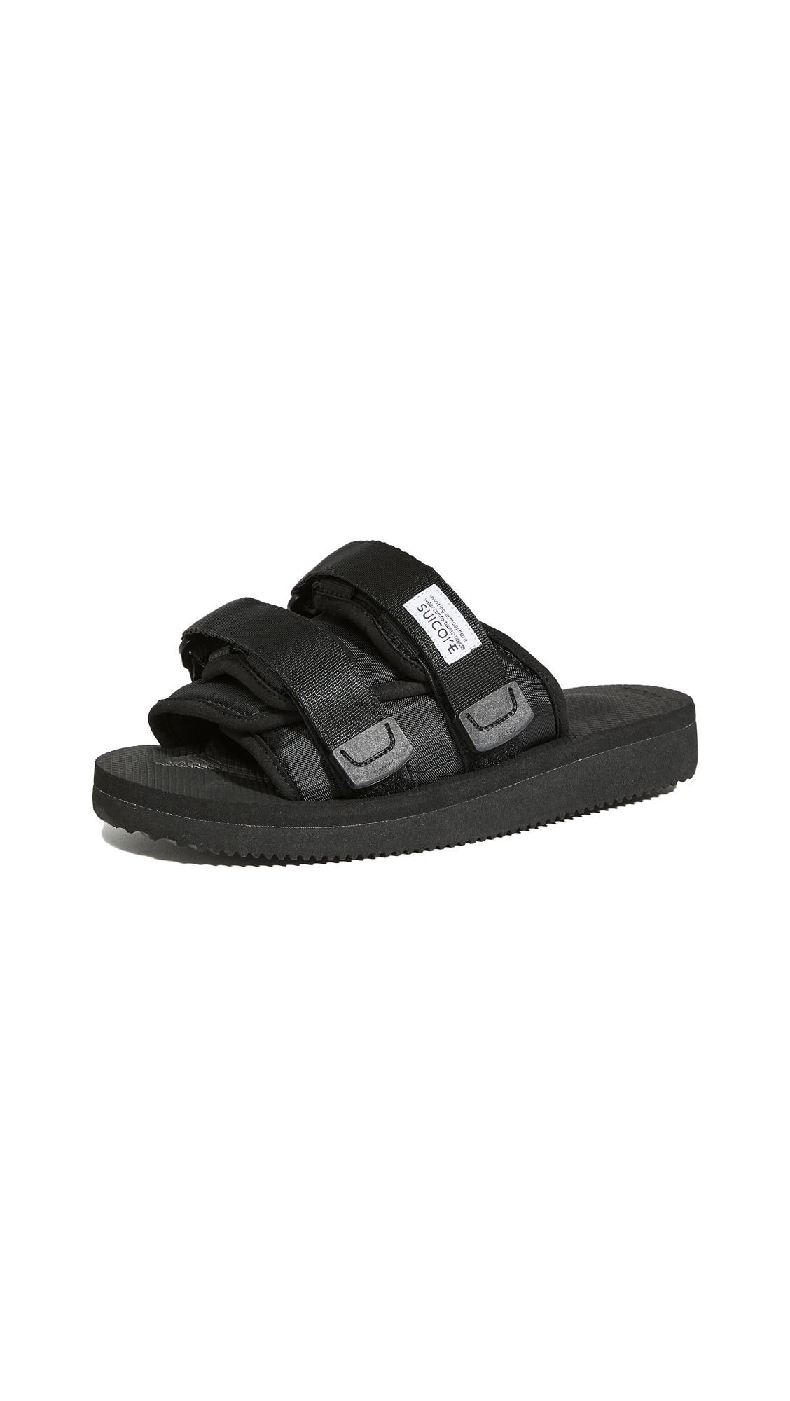Buy Suicoke Moto-CAB Sandals online, shop Suicoke
