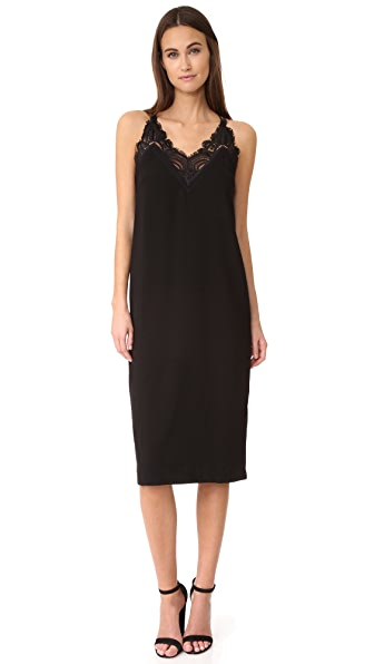 Suncoo Cara Dress