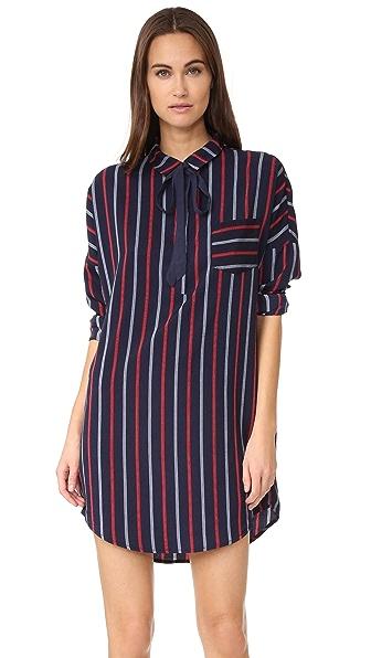 Suncoo Платье-рубашка Celanie