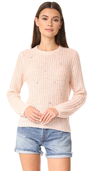 Suncoo Pavel Sweater - Nude
