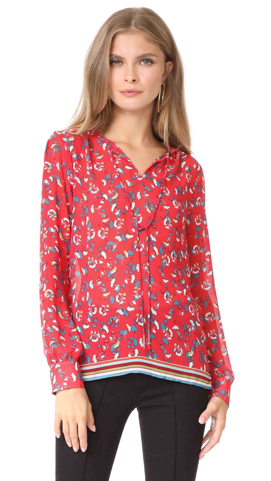 Suncoo Lucille Top - 55% Off Sale