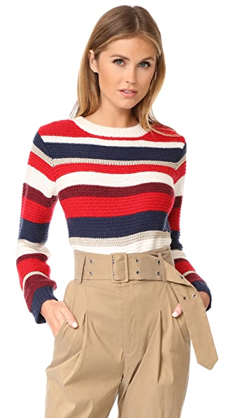 Suncoo Pilia Sweater