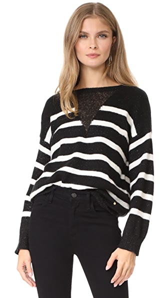 Suncoo Paloma Sweater - Noir