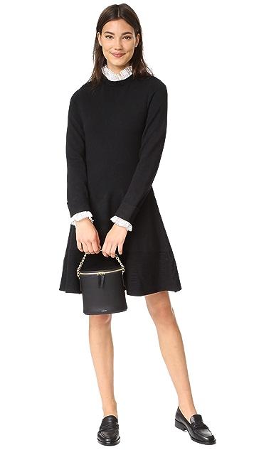 Suncoo Corinne Sweater Dress