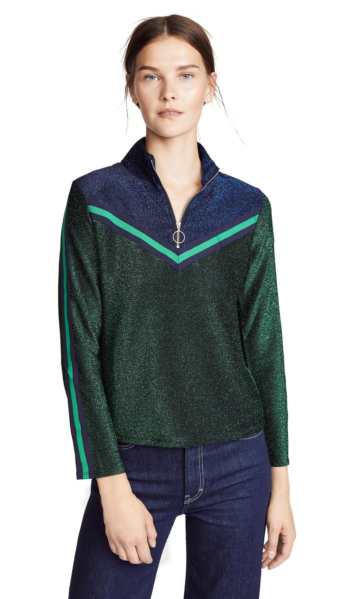Suncoo Mathieu T-Shirt In Vert