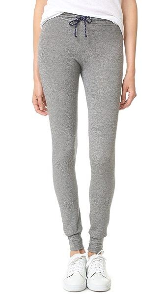 SUNDRY Skinny Sweatpants