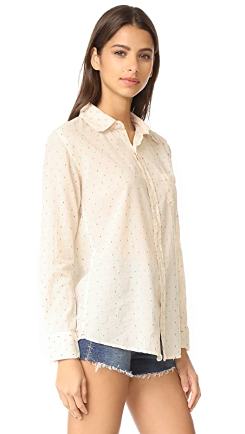 SUNDRY Basic Shirt