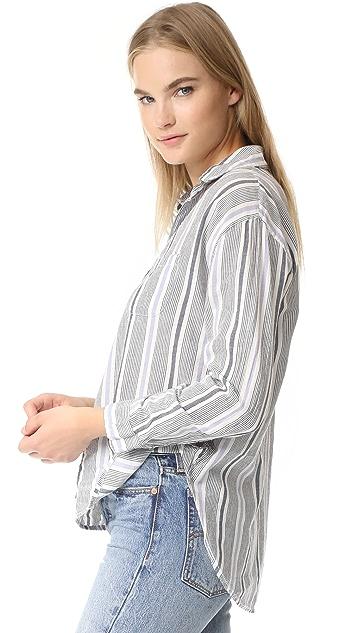 SUNDRY Take It Easy Shirt