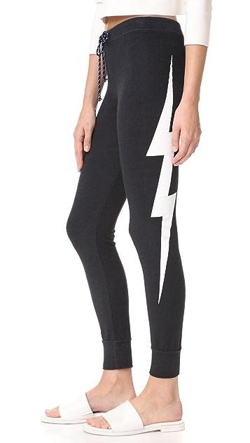 SUNDRY Lightning Bold Skinny Pants