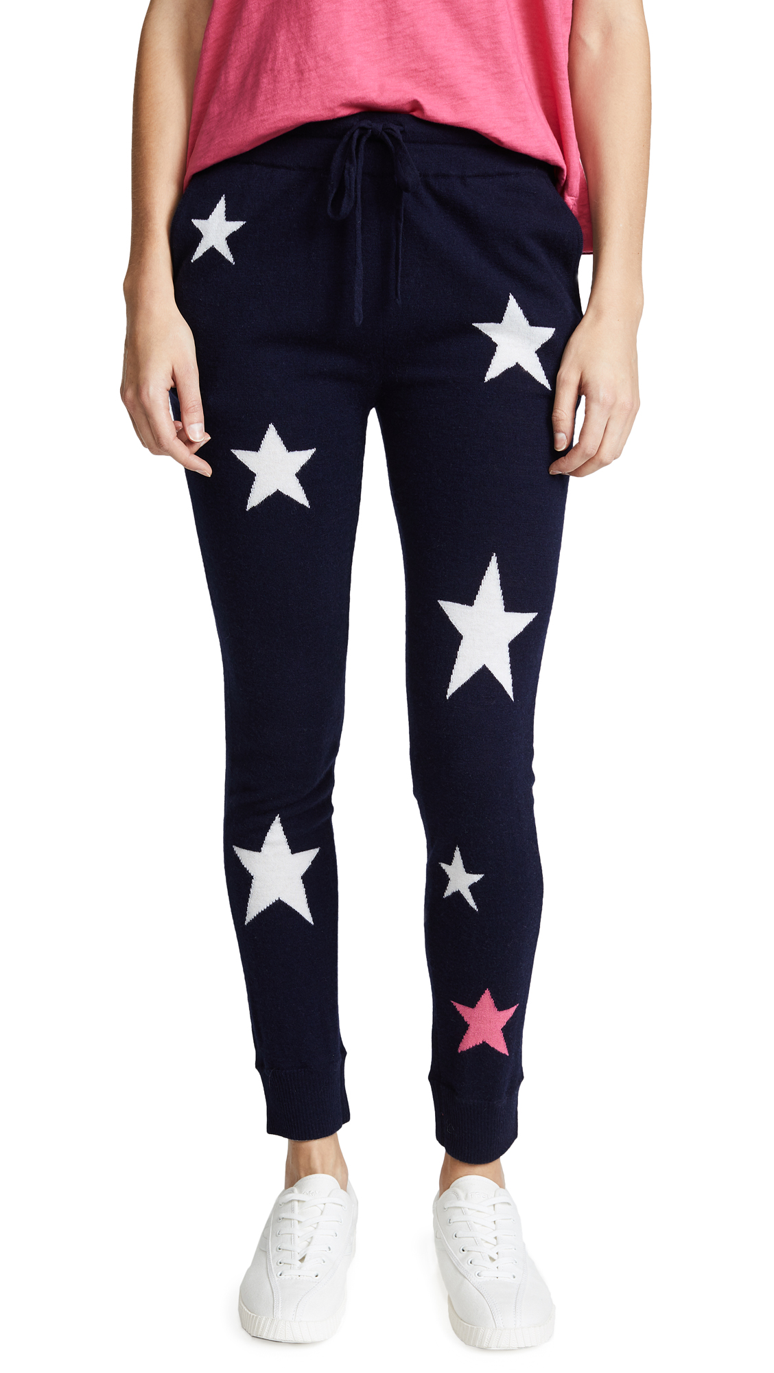 SUNDRY Stars Cozy Sweats